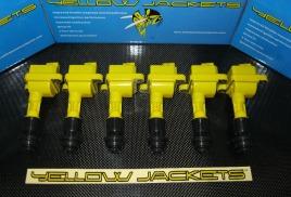 Катушки зажигания Yellow Jackets 1JZ 2JZ GTE