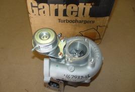 Турбина GARRETT GT28 GT2860 BALL BEARING.
